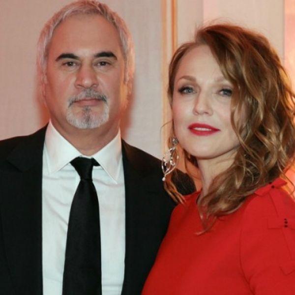 Валерий Меладзе трогательно поздравил свою жену Альбину Джанабаеву с 40-летним юбилеем
