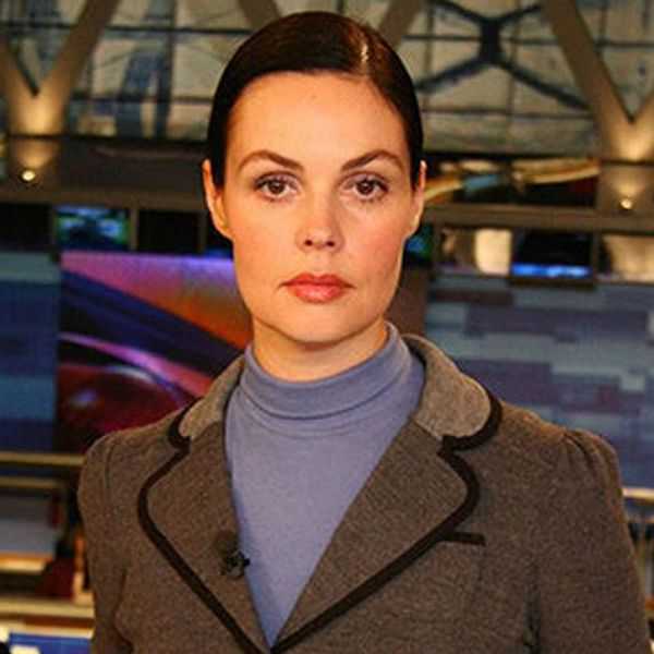 фото екатерина андреева телеведущая