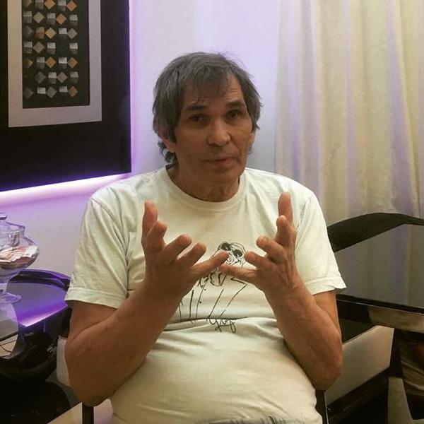 Бари Алибасов составил новое завещание после конфликта с сыном