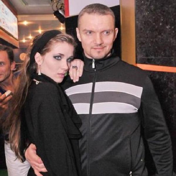Анастасия Веденская запрещает своему бывшему мужу Владимиру Епифанцеву общаться с детьми