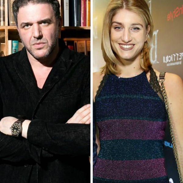 Максим Виторган спровоцировал слухи о романе с бывшей женой Кирилла Плетнева Нино Нинидзе