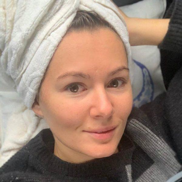 Мария Кожевникова сменила цвет волос ради новой роли