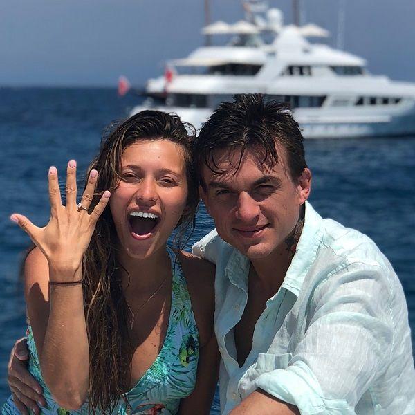 Регина Тодоренко рассказала, что ей 7 раз делали предложение руки и сердца