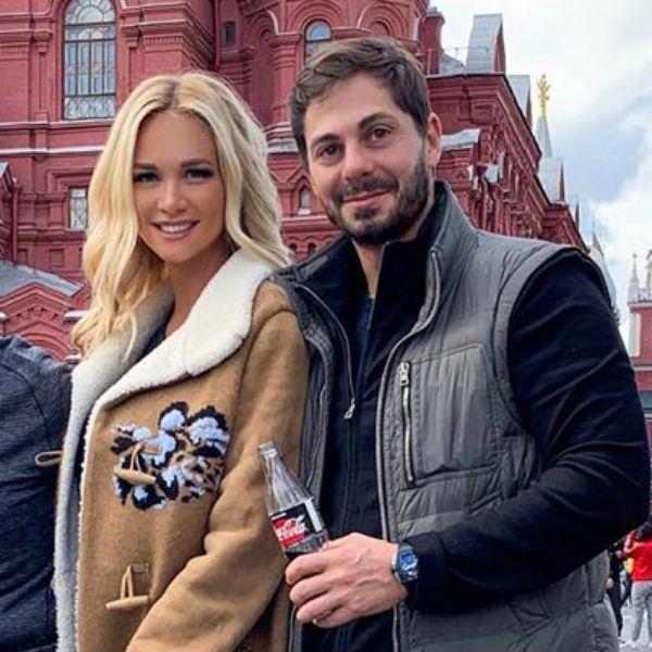 Виктория Лопырева показала, как организовала свидание для своего возлюбленного Игоря Булатова в Стамбуле