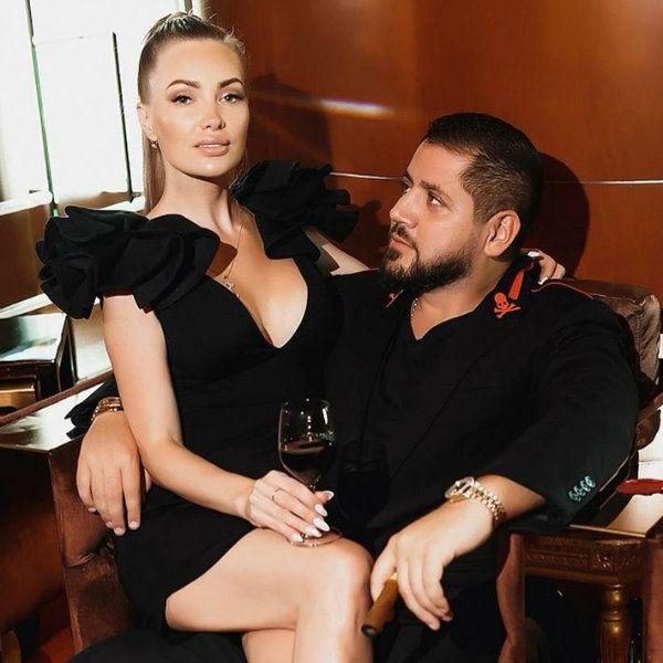 Евгения Феофилактова рассказала о планах сыграть свадьбу с ливанским бизнесменом в Москве