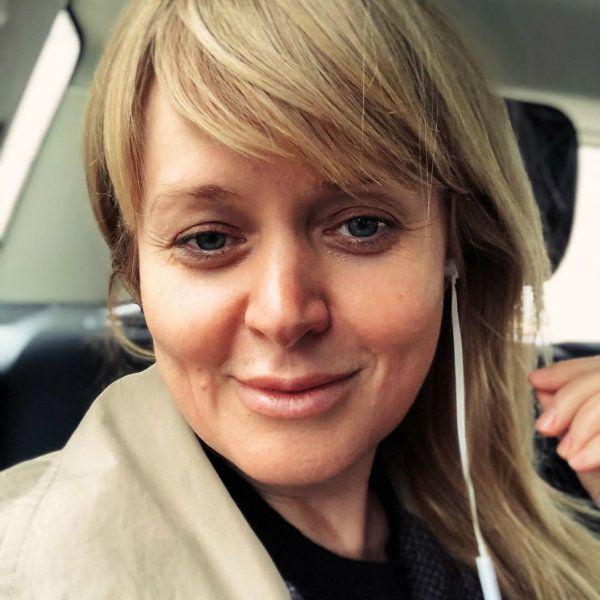 Анна Михалкова показала редкое фото с подросшей дочерью
