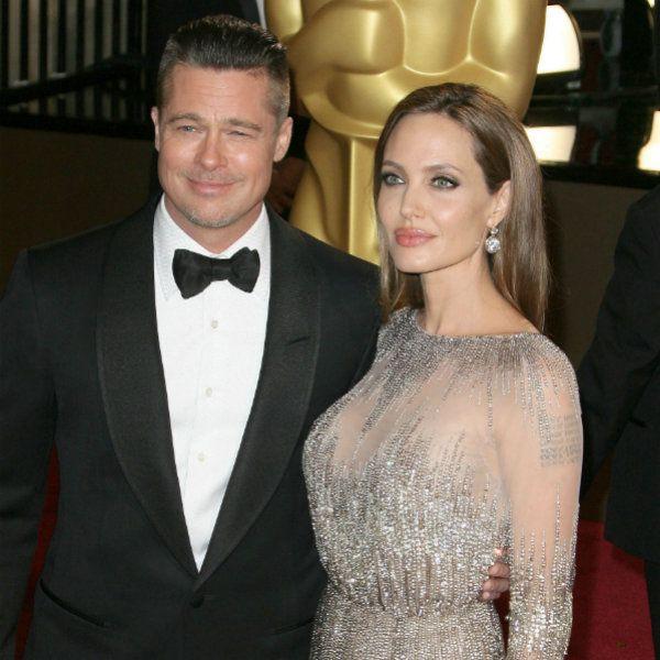 Анджелина Джоли предложила Брэду Питту провести лето с их детьми