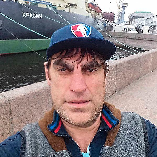 Предполагаемая дочь 42-летнего Алексея Дмитриева прошла ДНК-тест