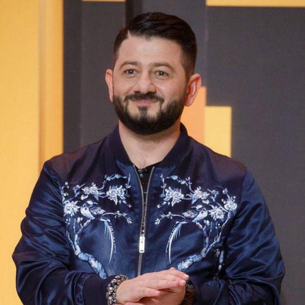 Михаил Галустян рассказал, что его ожидания от работы ведущим в шоу СТС «Русские не смеются» оправдались