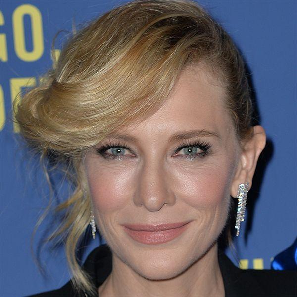 50-летняя Кейт Бланшетт заявила, что собирается завершить свою кинокарьеру