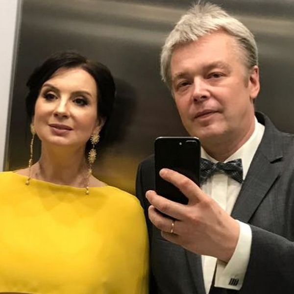 Александр Стриженов признался, что с трудом принял мужа старшей дочери