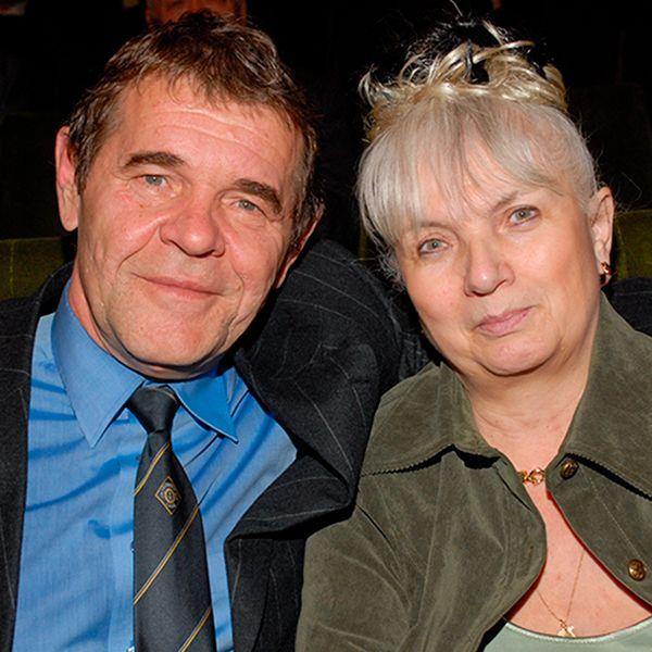 Вдова Алексея Булдакова призналась, что актер ничего не завещал своему единственному сыну