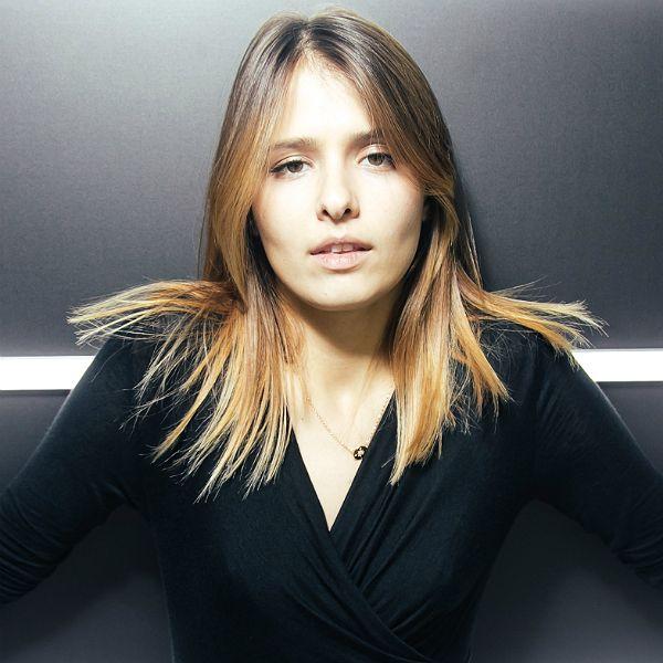 Звезда «Мажора» и «Бывших» Любовь Аксёнова впервые попала в топ-3 самых сексуальных женщин страны по версии MAXIM