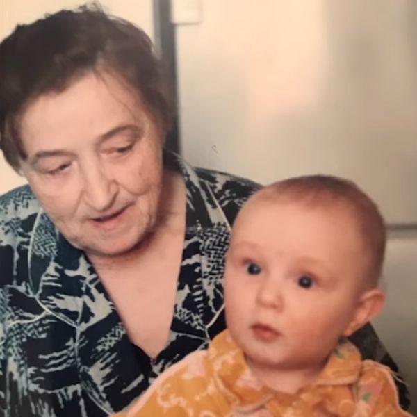 Егор Крид посвятил клип «Грехи» своей покойной бабушке