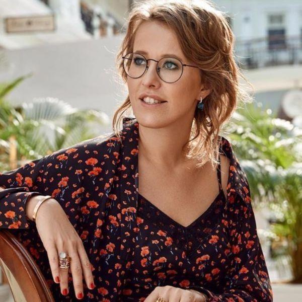 Ксения Собчак ответила хейтерам, критикующим ее за участие в проекте «Дом-2»