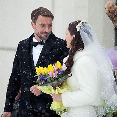 дмитрий ланской фото с женой катей