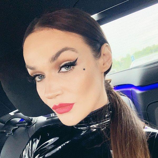 После заявления о разводе 36-летняя Алена Водонаева хочет сделать уколы ботокса
