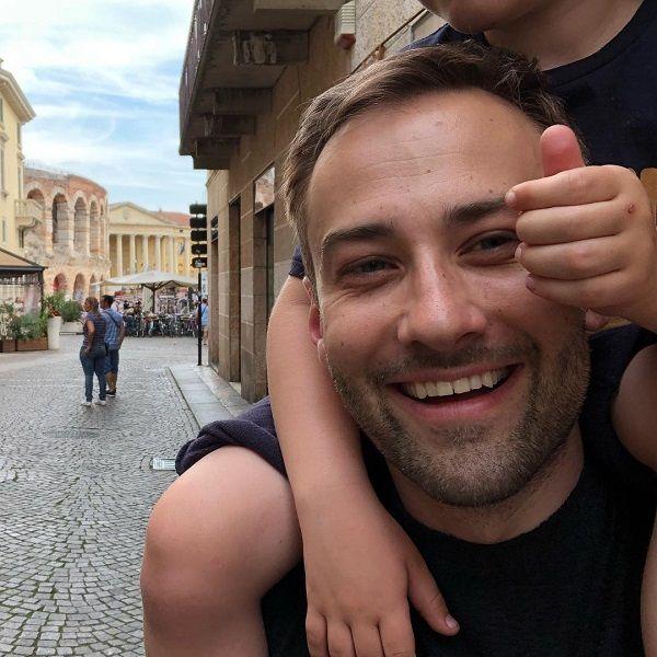 Дмитрий Шепелев резко отреагировал на вопрос, когда позволит родителям Жанны Фриске встретиться с внуком