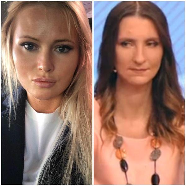 Дана Борисова заступилась за дочь лидера «Кар-Мэн» Сергея Лемоха перед соседями, собирающимися лишить женщину родительских прав из-за проблем с алкоголем