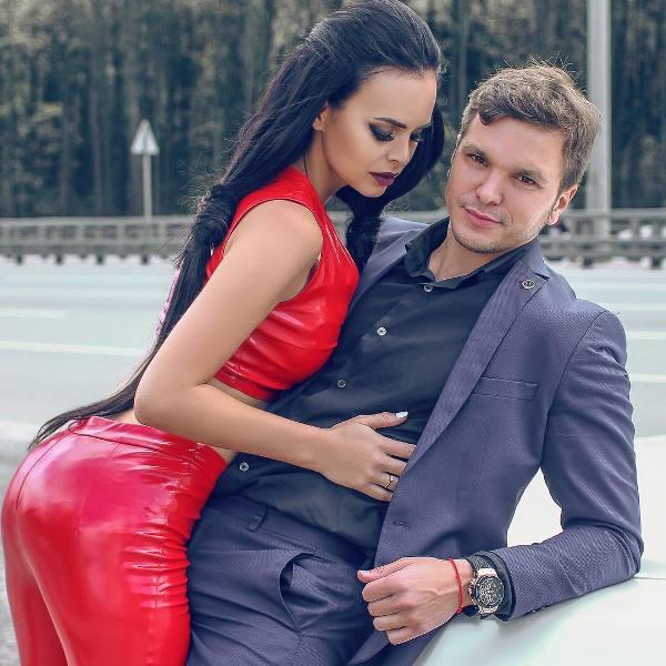 Романец и гусев последние новости свадьба
