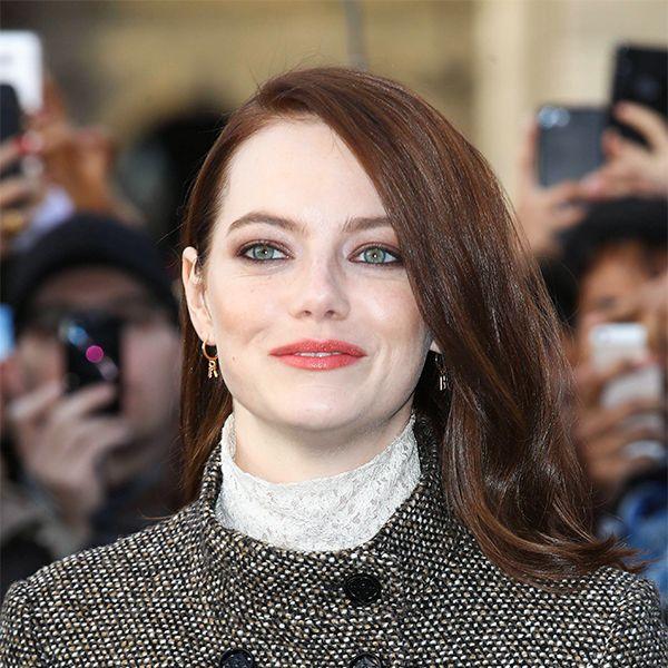 Эмма Стоун может лишиться роли в ремейке «101 далматинца» из-за сломанной руки