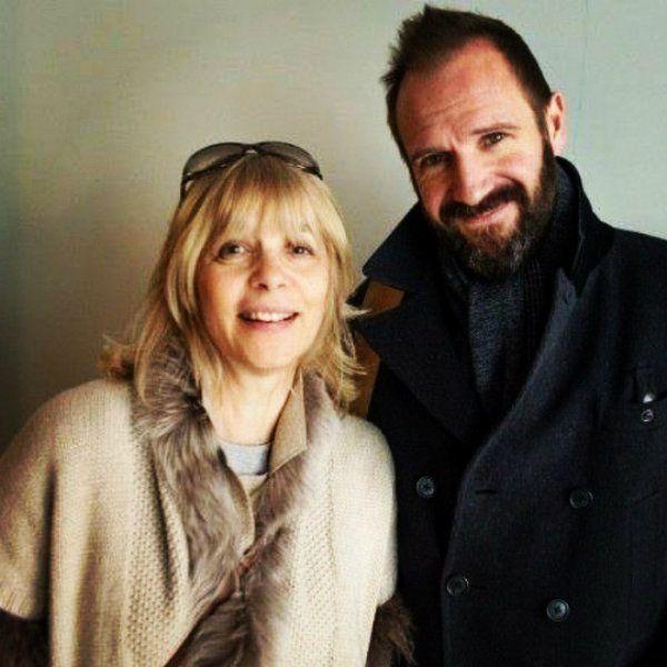 Звезда «Гарри Поттера» Рэйф Файнс вспомнил о работе с Верой Глаголевой и назвал ее великим режиссером и актрисой