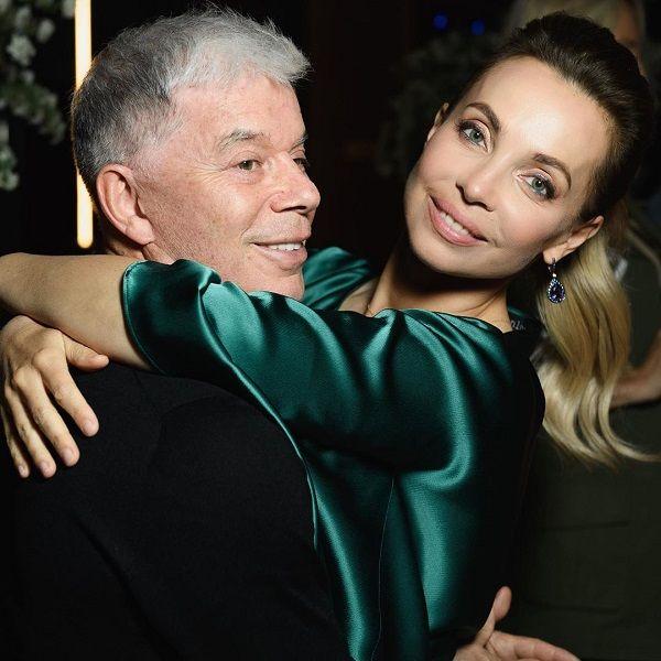 Жена Олега Газманова трогательно поздравила его с 68-летием