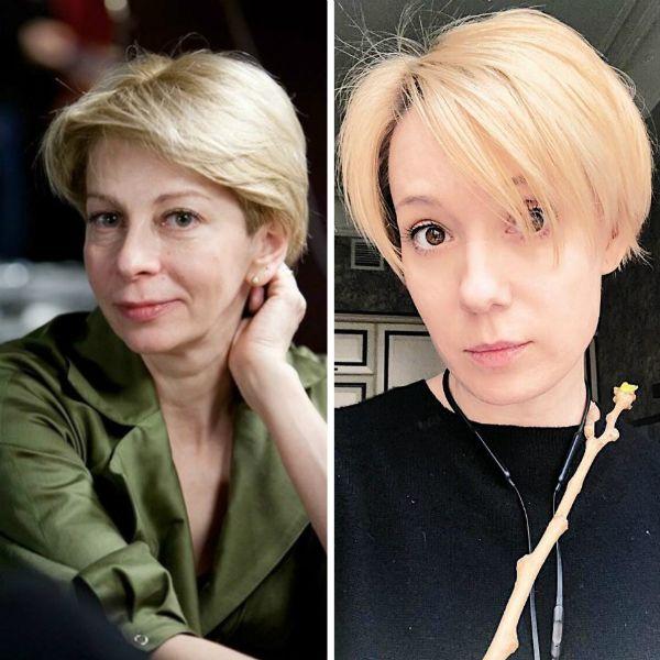 Startovali Semki Filma Doktor Liza S Chulpan Hamatovoj V Glavnoj Roli Vokrug Tv