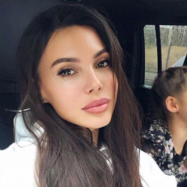 Жена Джигана Оксана Самойлова пожаловалась на панические атаки