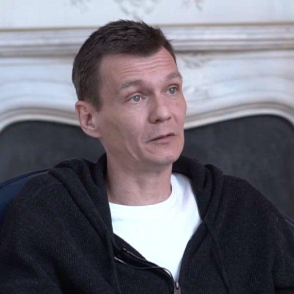 Филипп Янковский назвал Никиту Михалкова образцом актера и личности