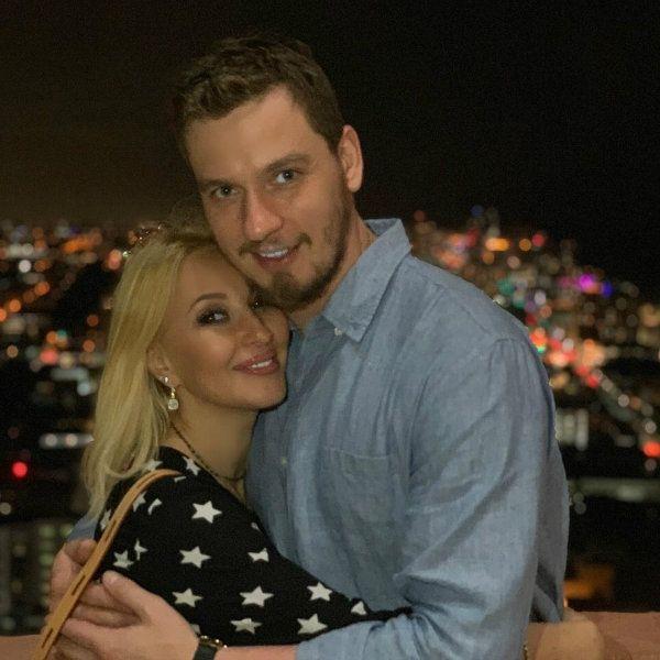 Лера Кудрявцева трогательно поздравила мужа с годовщиной свадьбы