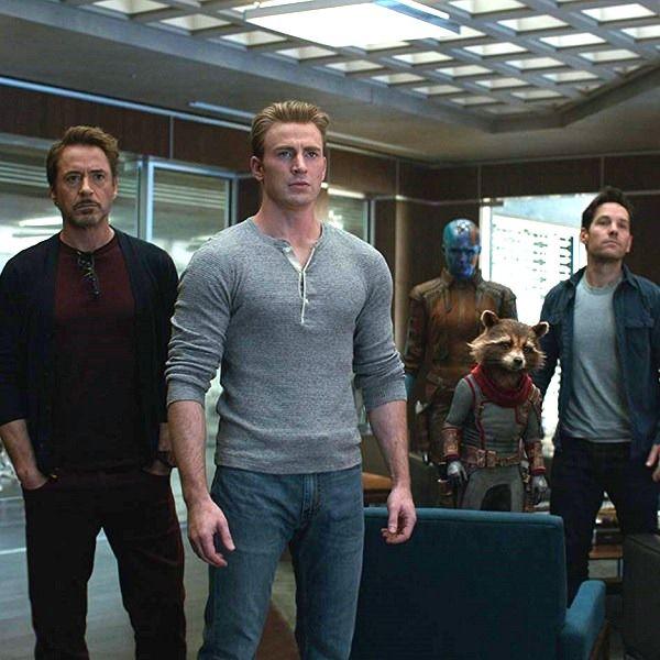 «Мстители: Финал» состоится на канале «Кинопремьера»