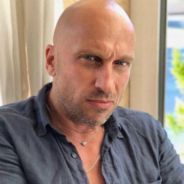 Дмитрий Нагиев исполнит главную роль в новом сериале канала СТС «Кухня. Битва за отель»