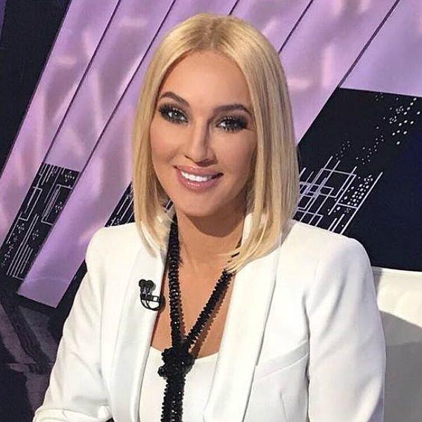 Лера Кудрявцева намерена судиться с австрийским таблоидом из-за ложных обвинений в свой адрес