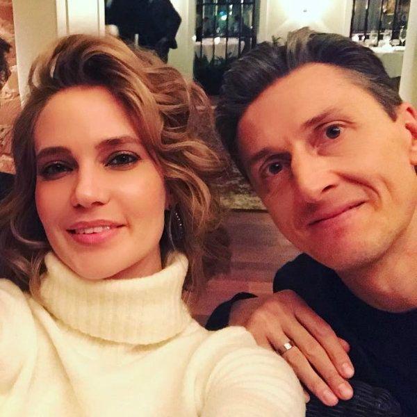 Ксения Собчак опровергла слухи о разводе Глюк'oZы с мужем