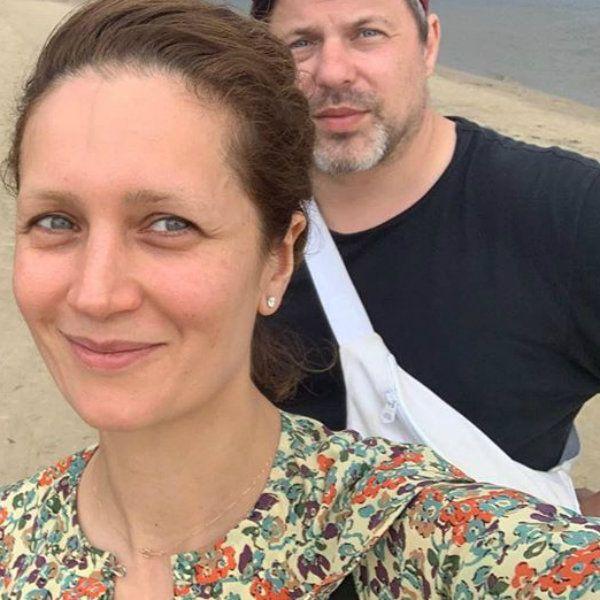 Виктории Исаковой ради съемок в новом проекте пришлось обесцветить брови