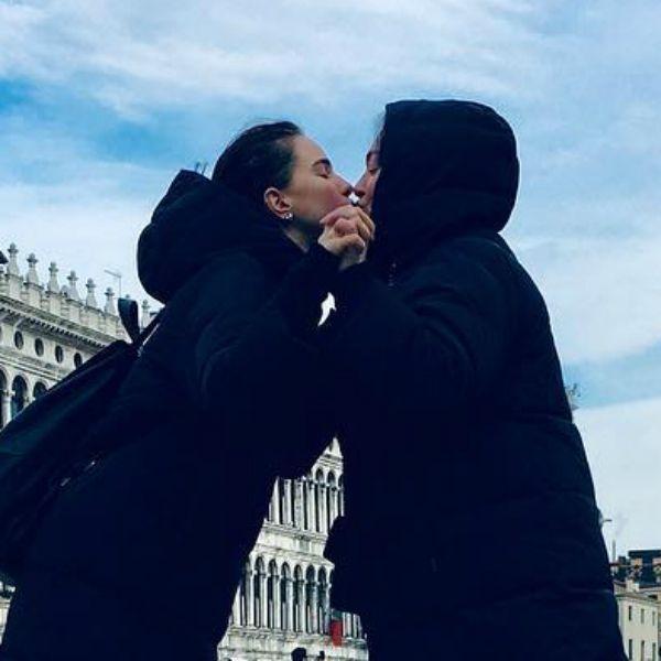 Лариса Гузеева трогательно поздравила дочь с 19-летием