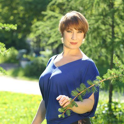 Ольга тумайкина порно фото