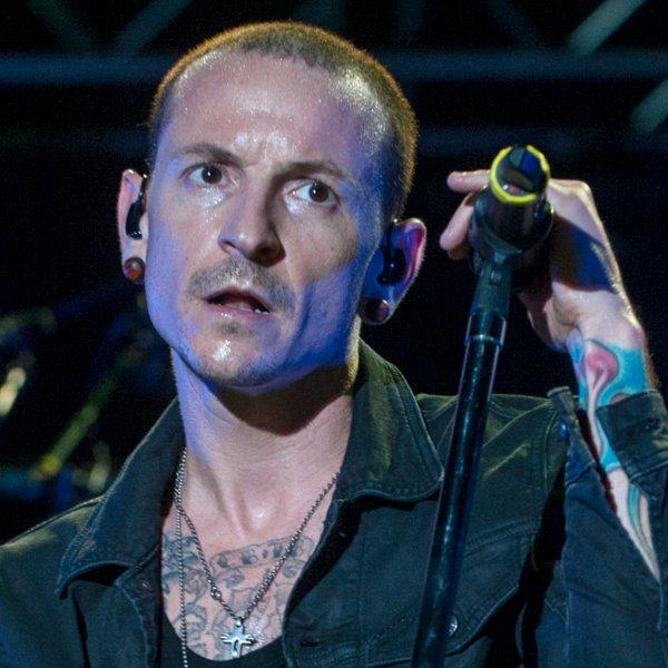 ed32f8d88 Вокалист Linkin Park Честер Беннингтон покончил с собой - Вокруг ТВ.
