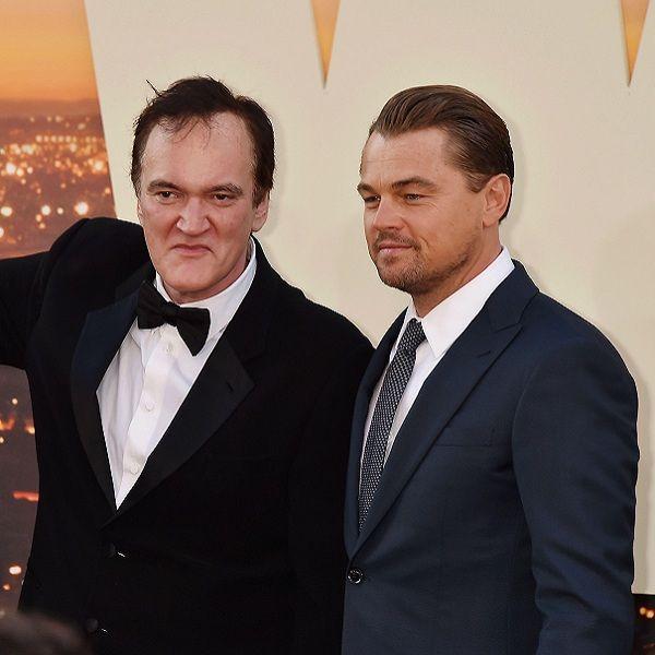 Леонардо Ди Каприо на съемках фильма Квентина Тарантино «Однажды в Голливуде» было сложнее, чем другим актерам