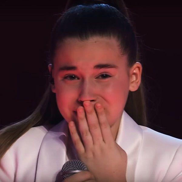 Первый канал аннулировал результаты 6-го сезона шоу «Голос. Дети», в котором победила дочь Алсу