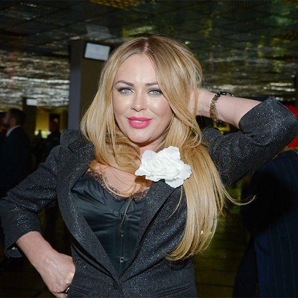 У 38-летней Юлии Началовой начался отек мозга