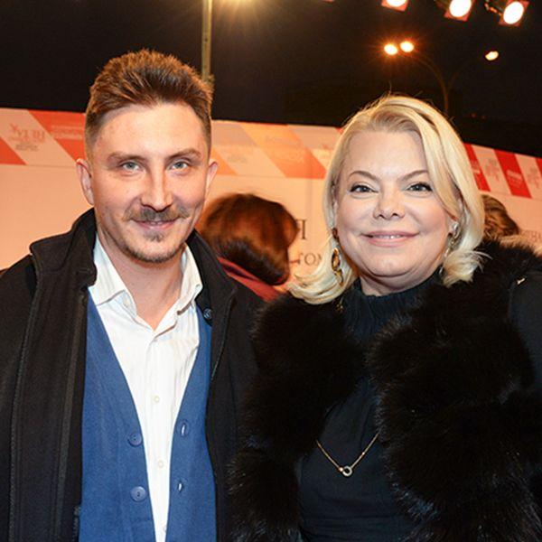 52-летняя Яна Поплавская выходит замуж за 40-летнего радиоведущего