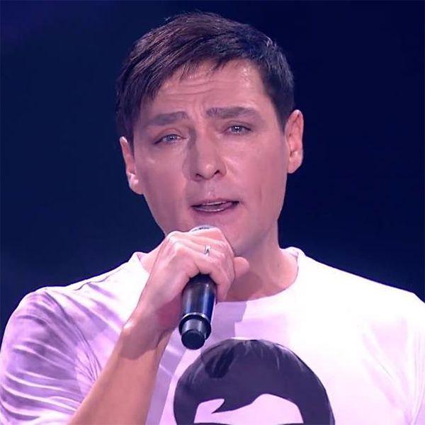 Юрий Шатунов больше не будет исполнять на своих концертах песни «Белые розы», «Седая ночь» и «Розовый вечер»