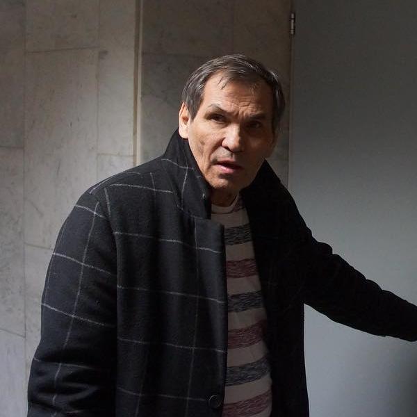 Сын Бари Алибасова заявил, что продюсеру может понадобиться реабилитация в Европе