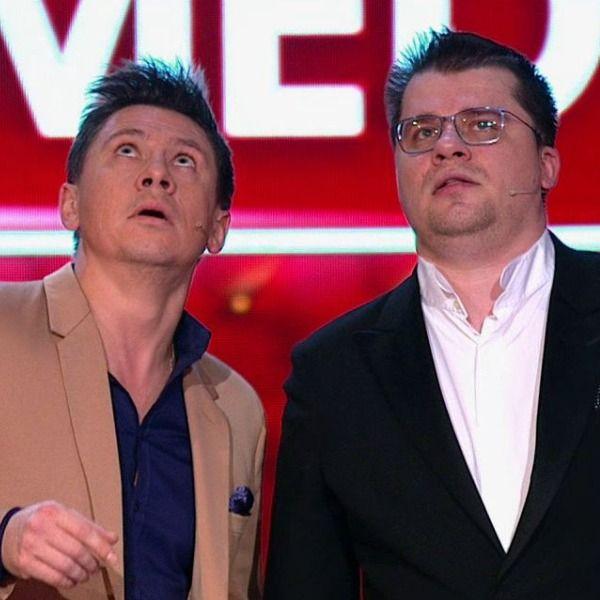 Гарик Харламов поможет Ольге Бузовой найти пару для Тимура Батрутдинова в новом реалити-шоу «План Б»