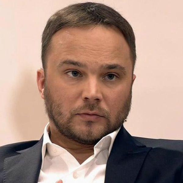 Андрей Чадов признался, что два года не общался с родным братом Алексеем из-за девушки