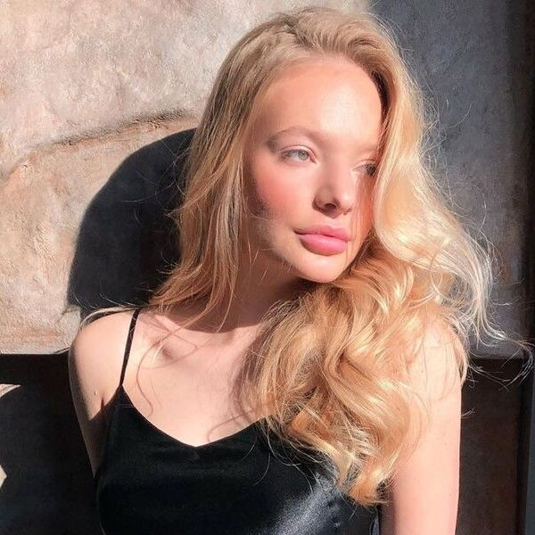 Елизавета Пескова рассказала, как поддерживает себя в форме