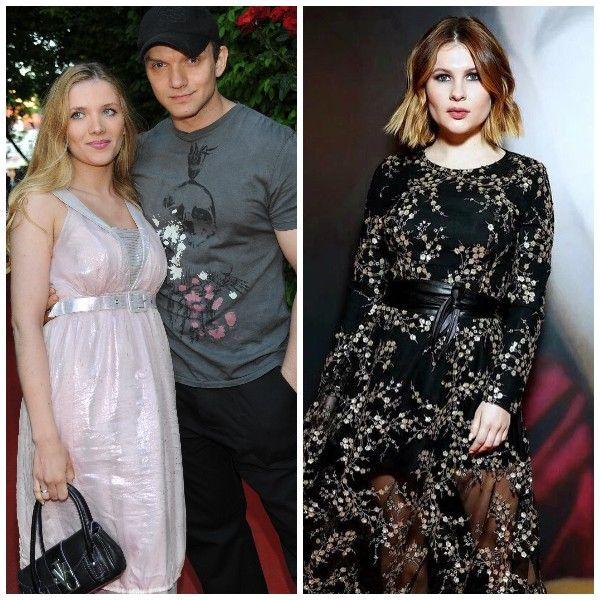 Бывшая жена Владимира Епифанцева рассказала, что актер изменял ей с Анной Цукановой-Котт
