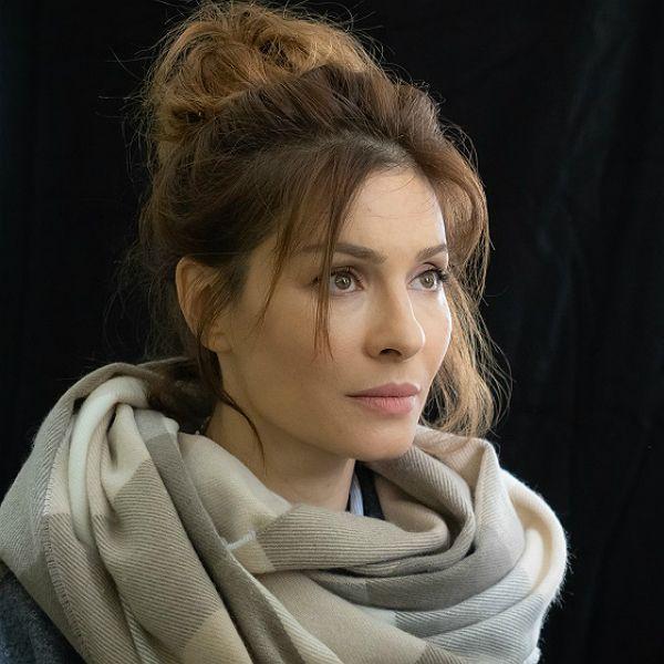 Елена Подкаминская Голая